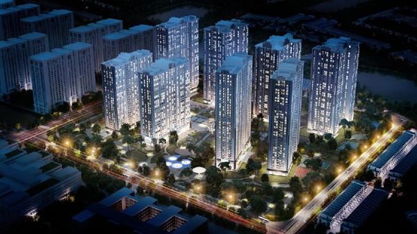 Vingroup ra mắt thương hiệu bất động sản đại chúng VinCity ảnh 5