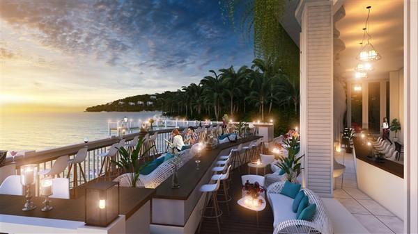 Bình minh trên biển: Tri ân khách hàng sở hữu BĐS Sun Group tại Phú Quốc