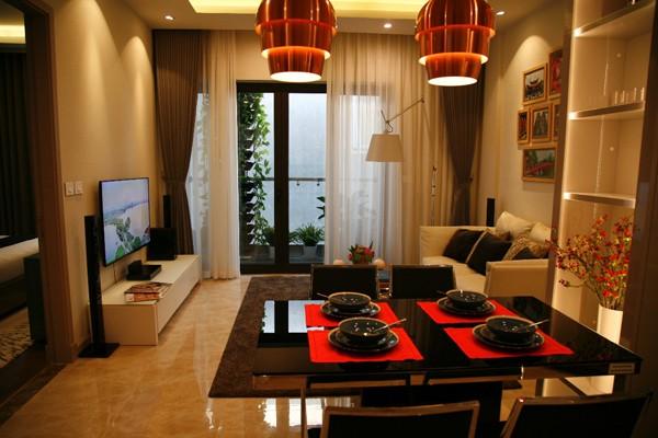 Ưu đãi hấp dẫn trong lễ giới thiệu dự án Sun Grand City Thuy Khue Residence