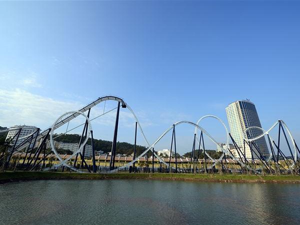 Sun Group khai trương công viên chủ đề lớn nhất Đông Nam Á tại Hạ Long