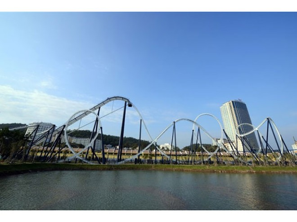 Toàn cảnh Sun World Ha Long Park