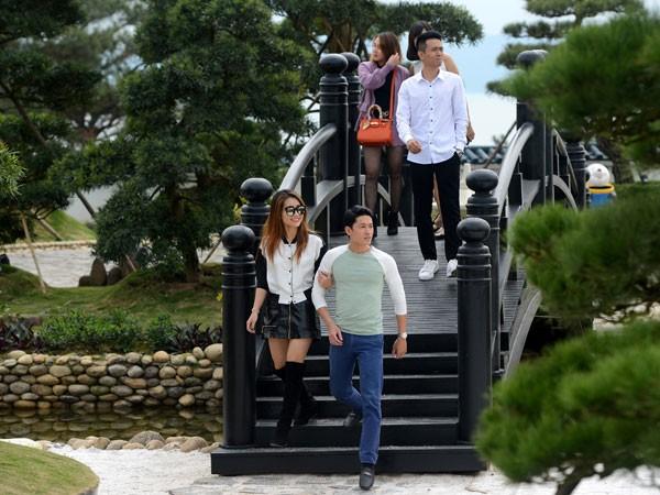 Bật mí bí kíp chơi xuân cực đã tại Sun World Ha Long Park