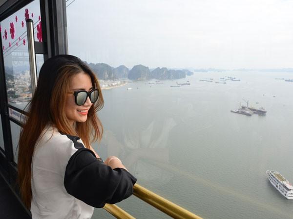 Giải mã cơn sốt công viên giải trí Sun World Ha Long Park