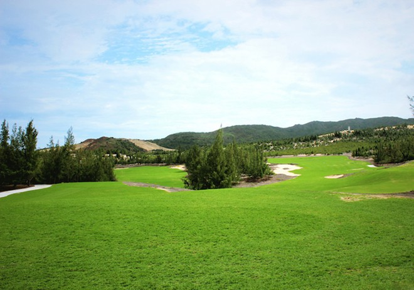 AMD Golf Challenge 2017 sắp diễn ra tại FLC Samson Golf Links