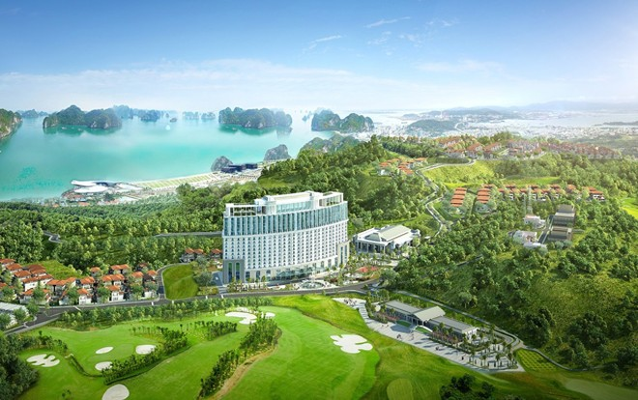12%/năm: FLC Grand Hotel Hạ Long công bố cam kết lợi nhuận cao nhất Việt Nam ảnh 1