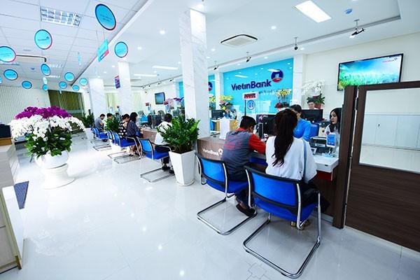 S&P đánh giá tín nhiệm VietinBank bằng mức xếp hạng tín nhiệm quốc gia