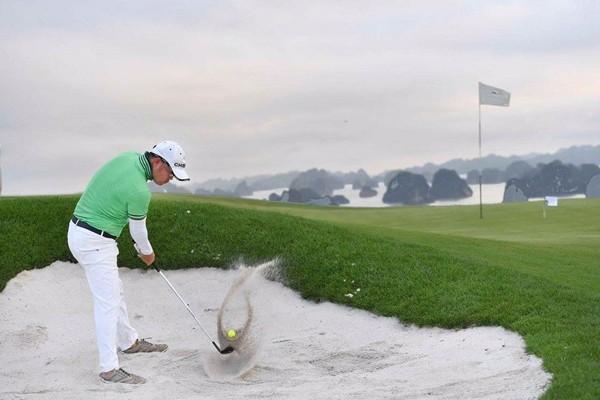 FLC Ha Long Golf Club mang đến cho golf thủ những trải nghiệm tuyệt vời