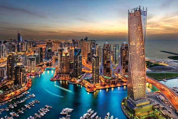 Dubai (Các tiểu Vương quốc Ả Rập)