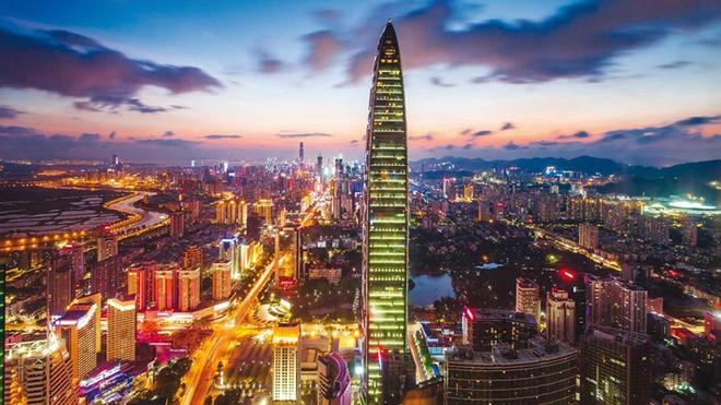 Đặc khu kinh tế Thâm Quyến (Trung Quốc)