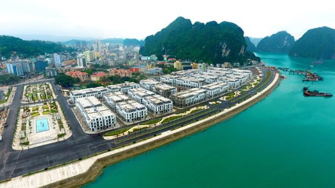 Vinhomes Dragon Bay mang lại cho cư dân cuộc sống đẳng cấp và cơ hội kinh doanh hấp dẫn