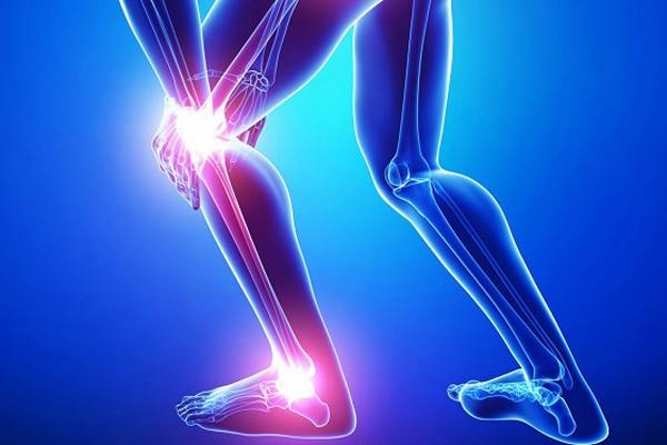 Cảnh giác với biến chứng cơ xương khớp ở người đái tháo đường ảnh 1