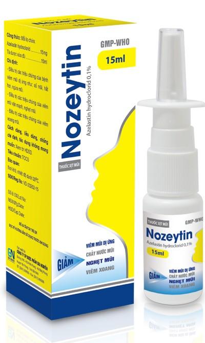 Chớ coi thường khi bị viêm mũi dị ứng kéo dài
