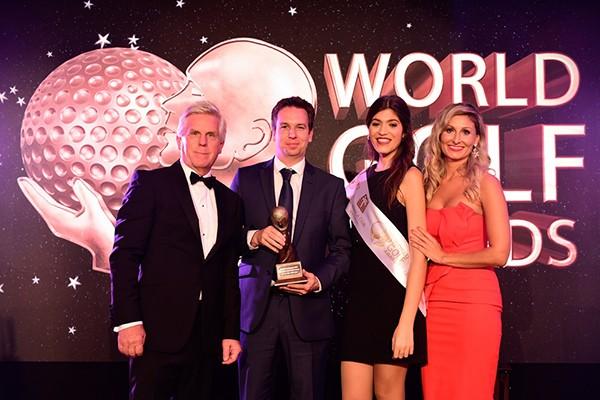""""""" Giải thưởng World Golf Awards 2017 mang tính chất toàn cầu. Đây là giải thưởng có quy mô lớn nhất từ trước đến nay."""