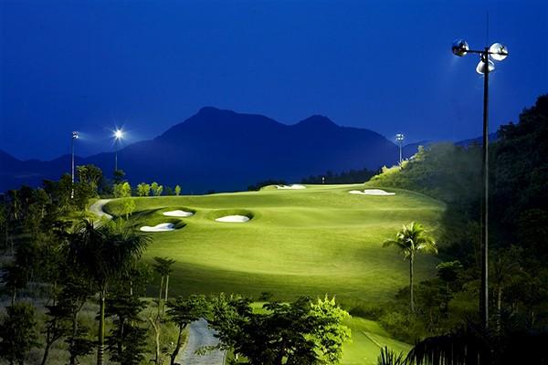 Ba Na Hills Golf Club xuất sắc giành cú đúp tại Lễ trao giải Golf thế giới