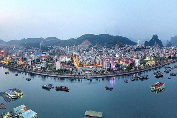 Quảng Ninh đã dành tổng quỹ đất lên đến 12.000 ha cho phát triển hạ tầng giao thông đến năm 2020
