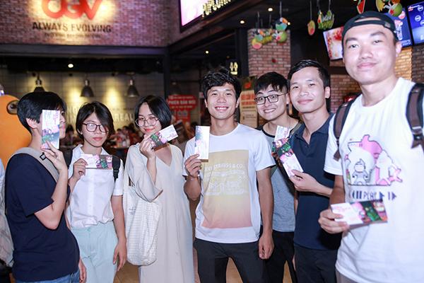 Monta chinh phục khán giả Hà Nội ngay lần đầu ra mắt ảnh 1