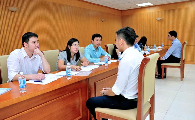 Hơn 40 chỉ tiêu làm việc tại TSC VietinBank đang chờ đón các ứng viên
