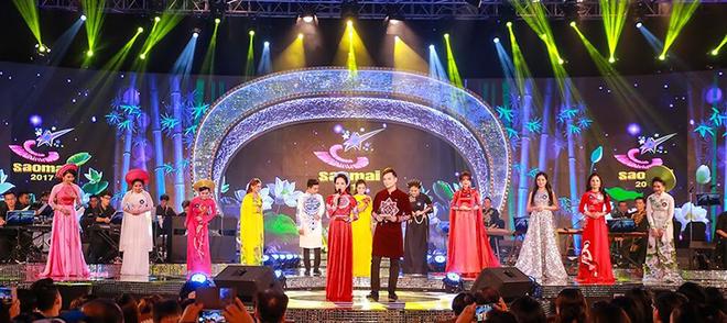 Trung tâm hội nghị quốc tế FLC Sầm Sơn - nơi diễn ra các sự kiện lớn như Chung kết Sao Mai, Hoa hậu Bản sắc Việt toàn cầu…