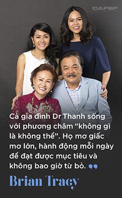 """Brian Tracy: Ước gì tôi biết Dr Thanh và gia đình ông khi viết """"21 bí mật thành công của các triệu phú tự thân""""! ảnh 5"""