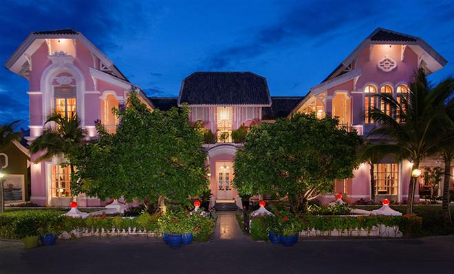 World Travel Awards 2018 vinh danh JW Marriott Phu Quoc Emerald Bay tại nhiều hạng mục giải thưởng