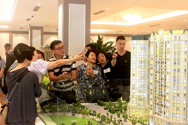 Nhu cầu sở hữu bất động sản tại Việt Nam của người nước ngoài là rất lớn.