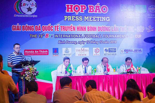 Theo ông Lê Nguyễn Đức Khôi, Trưởng phòng Quan hệ Công chúng, Tập đoàn Tân Hiệp Phát, giải đấu đã 19 lần tổ chức cho thấy sự lớn mạnh và chuyên nghiệp trong khâu tổ chức, chất lượng chuyên môn của các đội tham dự ngày càng nâng cao