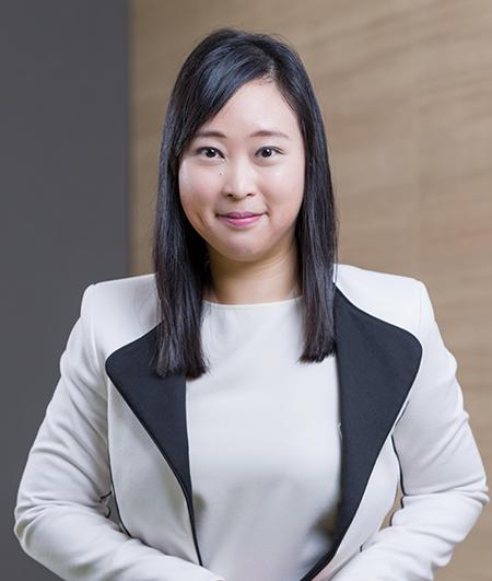 Kiến trúc sư Jeannie Chew – Quản lý dự án, đại diện đơn vị Tư vấn thiết kế Cảng hàng không quốc tế (CHKQT) Vân Đồn