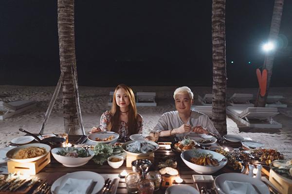 Những lý do khiến Quang Vinh mê mệt Bãi Kem, Mũi Ông Đội ở Nam Phú Quốc ảnh 4