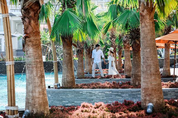 Tận hưởng Valentine ngọt như mật tại Bãi Kem, Phú Quốc ảnh 2