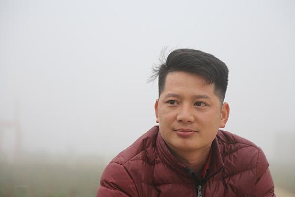Kỹ sư điện Trần Đình Luật