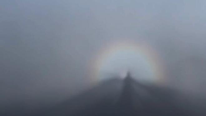 Tận mắt ngắm những hiện tượng thiên nhiên vi diệu chỉ có trên đỉnh Fansipan