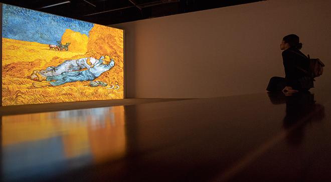 """""""Đây là cách thức đưa nghệ thuật đỉnh cao đến công chúng rất thân thiện, một cách tiếp cận mới mẻ và hấp dẫn, đưa hơi thở đương đại vào những kiệt tác trăm năm"""