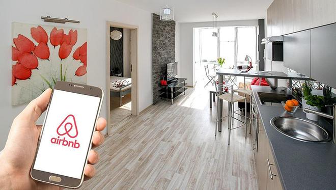 Airbnb là ví dụ điển hình cho xu hướng chiều chuộng trải nghiệm người dùng (ảnh sưu tầm)
