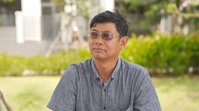 Anh Vũ Huy Thắng, cựu Giám đốc Công ty Dịch vụ cáp treo Bà Nà