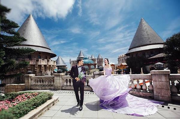 Khám phá những ưu đãi cực chất cho các cặp đôi chỉ có ở Mercure Danang French Village Bana Hills