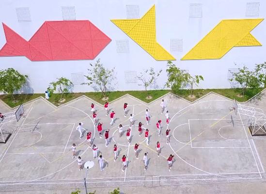 """Lộ diện Top 16 đội thi xuất sắc nhất cuộc thi Flashmob 2019 - """"Sóng tuổi trẻ"""""""