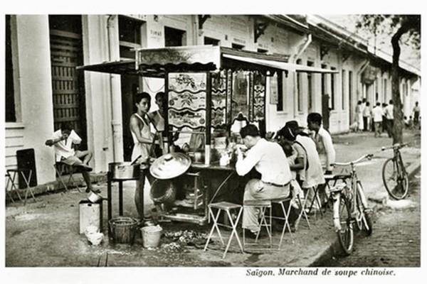 Độc đáo bộ ảnh Sài Gòn xưa trong khách sạn Vinpearl Luxury Landmark 81