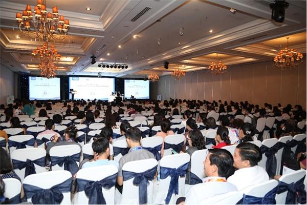 Hội nghị sản phụ khoa Việt – Pháp 2019 đã thu hút nhiều sự quan tâm của các đại biểu trong ngành.