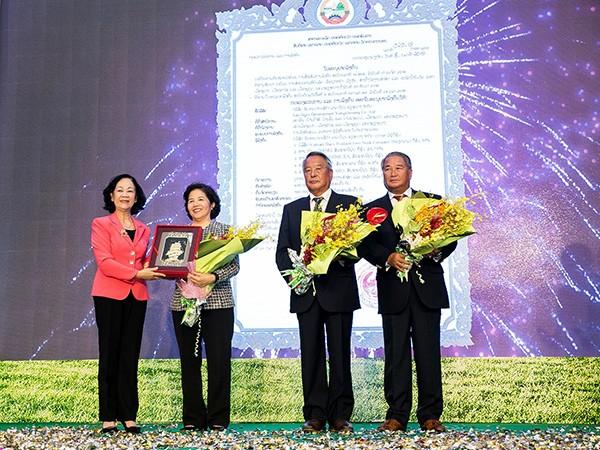 """Đầu tư 120 triệu USD – Vinamilk hợp tác xây dựng tổ hợp """"resort"""" bò sữa Organics tại Lào ảnh 2"""