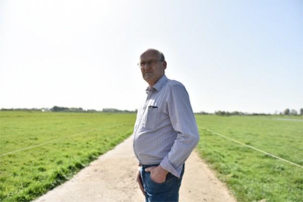 Diện tích mỗi nông trại của nông dân Cô gái Hà Lan bằng 140 sân vận động: họ đã làm điều đó như thế nào? ảnh 1