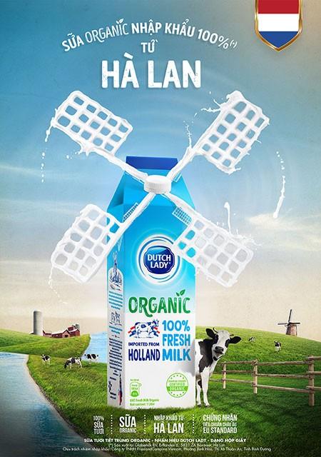 """Chọn sữa hữu cơ : Không chỉ theo """"trend"""" mà còn phải theo chuẩn ảnh 4"""