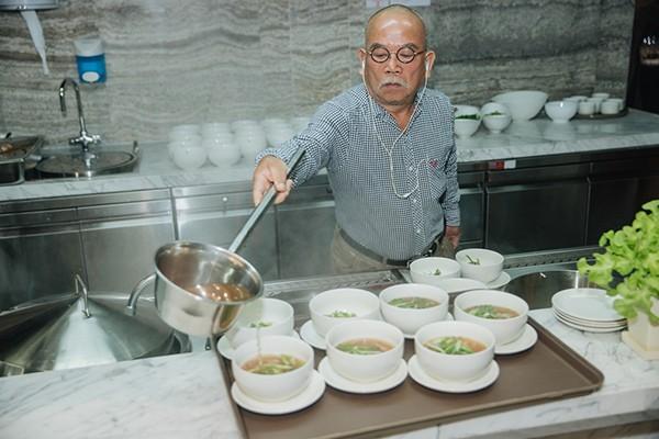 Đầu bếp lừng danh David Rocco chủ trì dạ tiệc giao lưu văn hoá Việt – Ý tại Vinpearl Luxury Landmark 81 ảnh 9