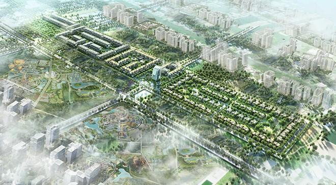 FLC La Vista Sadec được xây dựng theo định hướng khu đô thị hiện đại hàng đầu tại Đồng Tháp