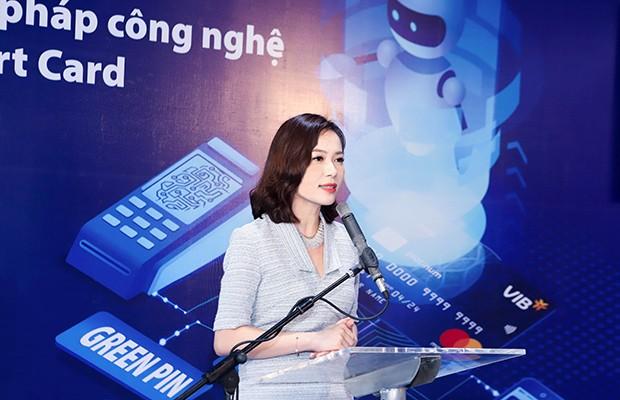 Với tầm nhìn dẫn đầu xu thế thẻ tại Việt Nam và mong muốn đóng góp tích cực trong quá trình thúc đẩy xã hội không tiền mặt mà Chính phủ đề ra, chúng tôi không ngừng