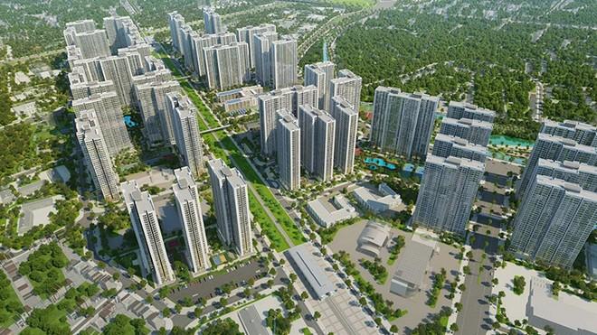 Người dân mong chờ gì ở đại đô thị thông minh đầu tiên của Việt Nam? ảnh 1