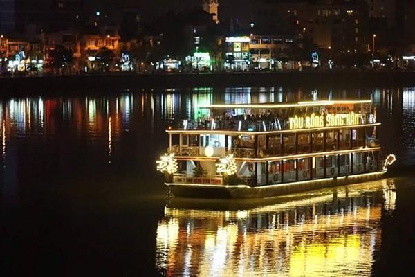 Đà Nẵng ít các hoạt động về đêm cho du khách