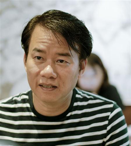 Nhạc sỹ Trần Mạnh Hùng