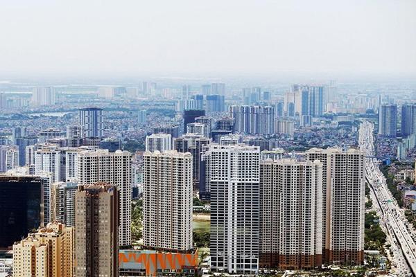 Diện mạo đô thị phía Tây Thủ đô đã khang trang, hiện đại hơn rất nhiều so với 10 năm trước