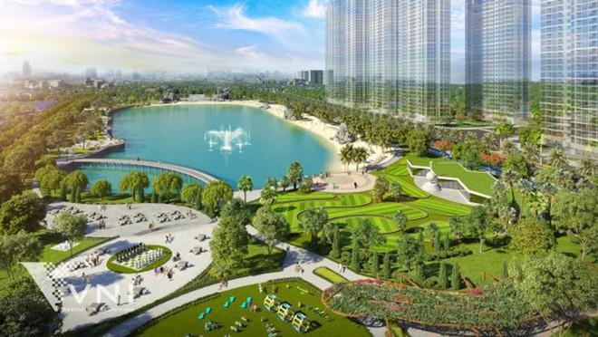 Các sản phẩm của Vinhomes Smart City giúp bổ sung nguồn cung đáng kể cho thị trường
