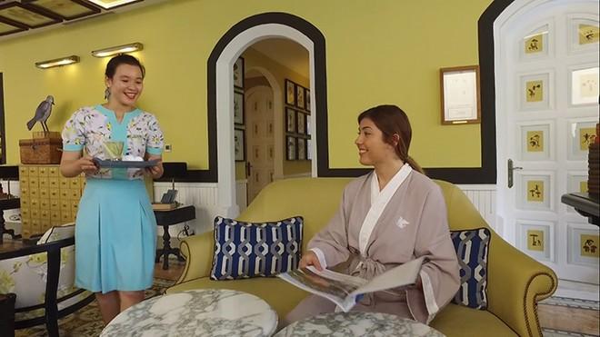 Nhân sự tại JW Marriott Phu Quoc Emerald Bay phải đáp ứng những yêu cầu vô cùng khắt khe